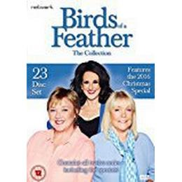 Birds of a Feather: The Collection [DVD]